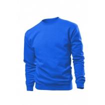 Толстовка мужская ST 4000, размер S, цвет: синий