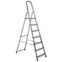 Лестница-стремянка 7 ступеней KRAUSE Corda
