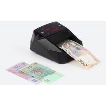 Детектор банкнот MONIRON DEC MULTI 2 BLACK