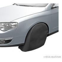 """Захисні чохли на колеса при аерозольній обробці автомобілей """"Lackierer"""" розмір універсальний"""