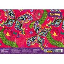 """Килимок для дитячої творчості """"Spring"""""""