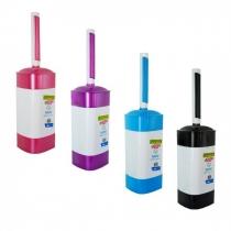 Туалетный набор Elegant, 38х10х10 см TM Zambak Plastik
