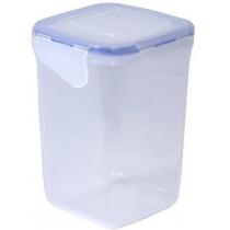 Контейнер для хранения с зажимом глубокий 1 л