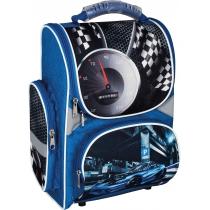 """Рюкзак школьный каркасный-трансформер 13,4"""", """"Speed"""" 709"""