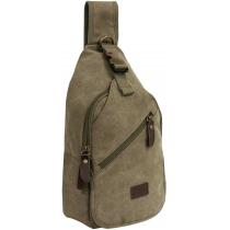 Рюкзак на одно плечо