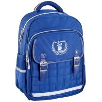 "Рюкзак школьный 15"", ""Prestige LED"", Royal Blue, 400 (+ подарок)"