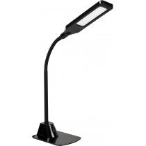 Лампа настольная светодиодная DELUX TF-450 5 Вт LED черная