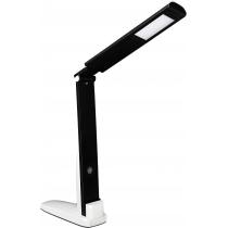 Лампа настольная светодиодная DELUX TF-310 5 Вт LED черная