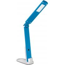 Лампа настольная светодиодная DELUX TF-310 5 Вт LED синяя