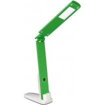 Лампа настольная светодиодная DELUX TF-310 5 Вт LED зеленая