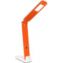 Лампа настольная светодиодная DELUX TF-310 5 Вт LED оранжевая