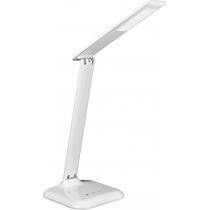 Лампа настольная светодиодная DELUX TF-130 7 Вт LED белая