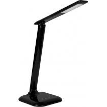 Лампа настольная светодиодная DELUX TF-130 7 Вт LED черная