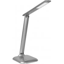 Лампа настольная светодиодная DELUX TF-130 7 Вт LED серебро
