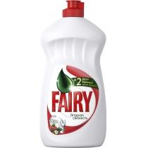 Средство для мытья посуды жидкость ягодная свежесть FAIRY 500 мл