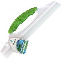 Водозгин силиконовый с эргономичной силиконовой ручкой Sapfire, 30,5 см