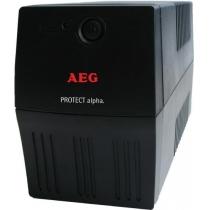 ИБП AEG PROTECT alpha.450