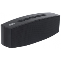 Портативная акустика ERGO BTH-110 Черный