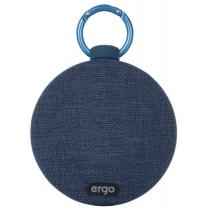 Портативная акустика ERGO BTS-710 Синий