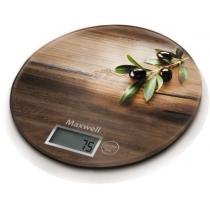 Весы кухонные MAXWELL MW-1460