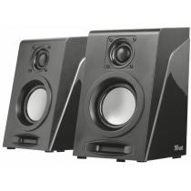 Комп.акустика TRUST Cusco compact 2.0 Speaker set