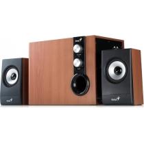 Комп.акустика GENIUS SW-HF2.1 1205 Wood