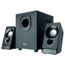 Комп.акустика TRUST Argo 2.1 Subwoofer Speaker Set