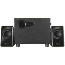 Комп.акустика TRUST Avora 2.1 Subwoofer Speaker Set