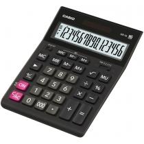 Калькулятор настольный Casio, 16 разрядов, размер 210*155*34.5 мм
