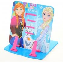 """Подставка для книг, металл., """"Frozen"""""""