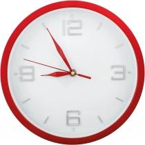 Годинник RICH Economix PROMO, червоний