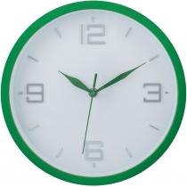 Часы RICH Economix PROMO, зеленый