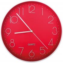 Часы PRIME Economix PROMO, красный