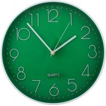 Часы PRIME Economix PROMO, зеленый