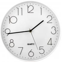 Часы PRIME Economix PROMO, белый