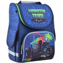 Рюкзак каркасный PG-11 Monster truck
