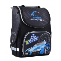 Рюкзак каркасный PG-11 Speed addiction