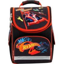 Рюкзак школьный каркасный 501 HW-1 (+ подарок)