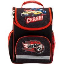 Рюкзак школьный каркасный 701 HW  (+ подарок)