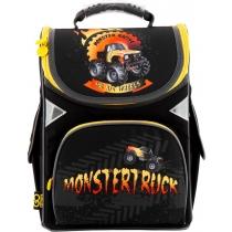Рюкзак школьный каркасный 5001S-15