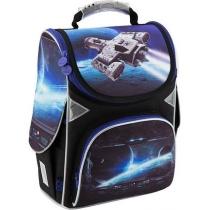 Рюкзак школьный каркасный 5001S-16