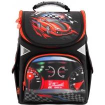 Рюкзак школьный каркасный 5001S-17