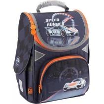 Рюкзак школьный каркасный 5001S-19