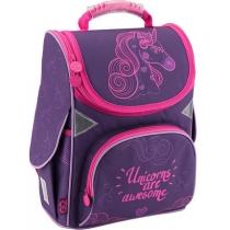Рюкзак школьный каркасный 5001S-7