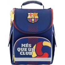 Рюкзак школьный каркасный 501 BC  (+ подарок)