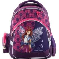 Рюкзак школьный 521 W  (+ подарок)