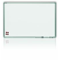Доска магнитная сухостираемая в алюминиевой рамке ALU28, 200x100 см