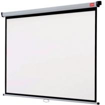 Екран NOBO настінний 4:3, 175х132,5 см