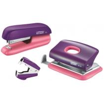 Набор Rapid Set, цвет фиолетовый/ абрикосовый