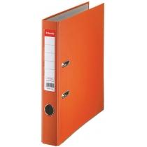 Папка-регистратор Esselte ECO А4 50мм оранжевая